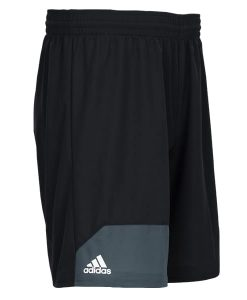 Men's Adidas XL Black Climalite Spirit Pack Training Shorts