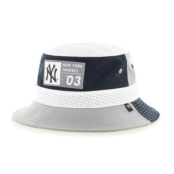 dd7abd3288f74 ... netherlands new york yankees 47 brand turnover bucket hat 9847c e14f2