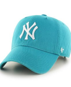 New York Yankees 47 Brand Neptune Clean Up Adjustable Hat