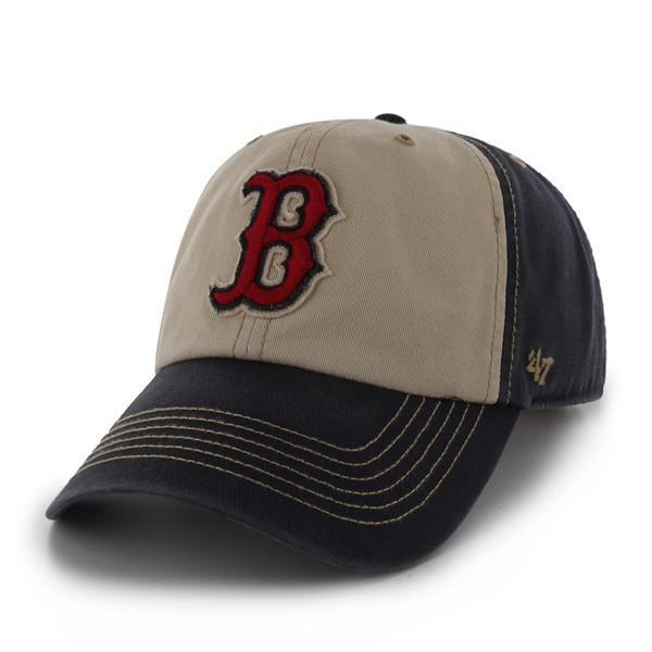 b46f97adf085d sale boston red sox yosemite 47 brand navy clean up adjustable hat 05748  61f30