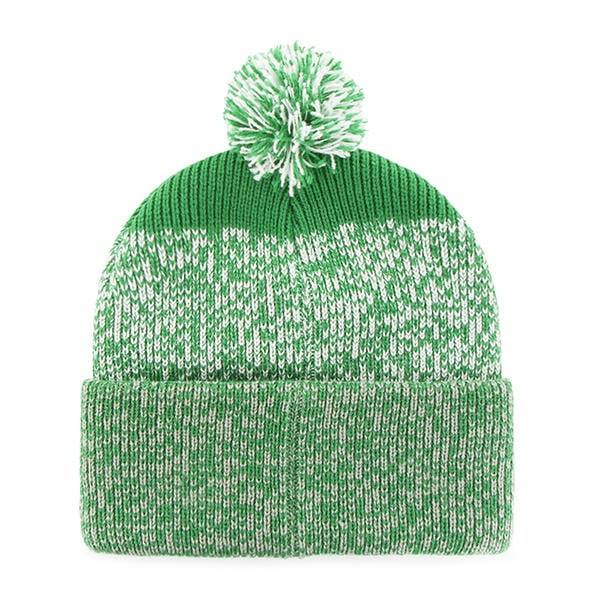 93b1791f5a0de Philadelphia Eagles 47 Brand Green Static Cuff Knit Hat. Home   NFL Gear   Philadelphia  Eagles Gear   Philadelphia Eagles Hats