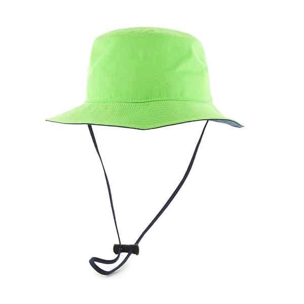 b48d9fc34ba Seattle Seahawks 47 Brand Lime Kirby Bucket Hat. Home   NFL Gear   Seattle  Seahawks Gear   Seattle Seahawks Hats