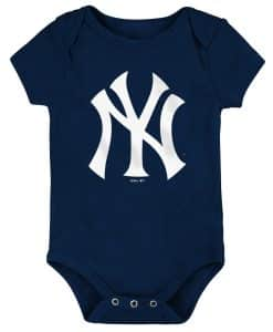 New York Yankees Baby / Infant / Toddler Gear