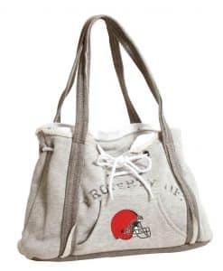 Cleveland Browns Hoodie Purse