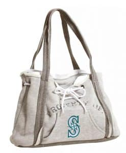 Seattle Mariners Hoodie Purse