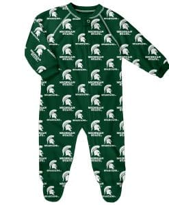 Michigan State Spartans Baby / Infant / Toddler Gear