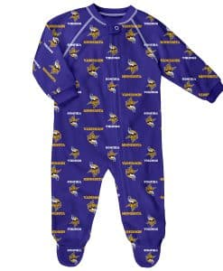 Minnesota Vikings Baby / Infant / Toddler Gear
