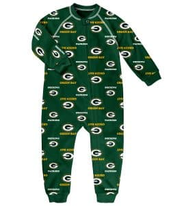 Green Bay Packers Baby / Infant / Toddler Gear