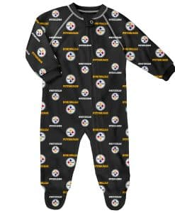 Pittsburgh Steelers Baby / Infant / Toddler Gear
