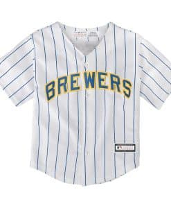 Milwaukee Brewers Baby / Infant / Toddler Gear