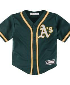 Oakland Athletics Baby / Infant / Toddler Gear