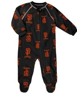 San Francisco Giants Baby / Infant / Toddler Gear