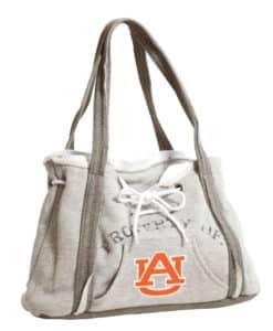 Auburn Tigers Hoodie Purse