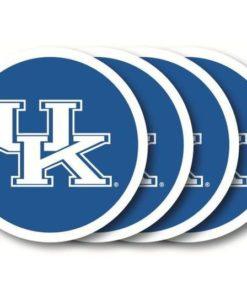 Kentucky Wildcats Coaster Set - 4 Pack