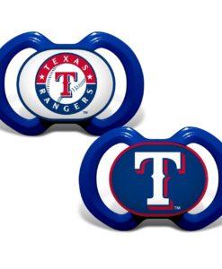 Texas Rangers Pacifier - 2 Pack