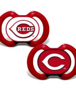 Cincinnati Reds Pacifier - 2 Pack