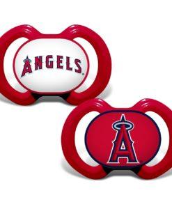 Los Angeles Angels Pacifier - 2 Pack