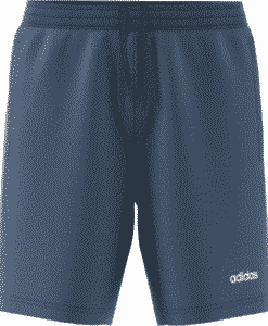 Men's Adidas Blue Tech Ink Cool Shorts
